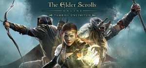 The Elder Scrolls Online - Gratis voor 5 dagen. (Steam)