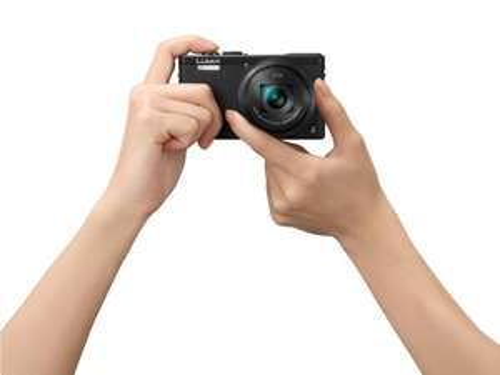 Panasonic Lumix DMC-TZ60 camera voor €270,41 @ Amazon.co.uk