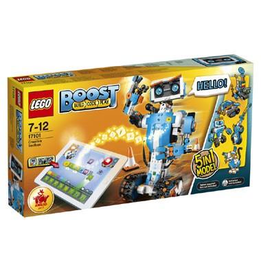Lego® Creatieve Gereedschapskist (LEGO BOOST) (17101) 116,10 bij Bart Smit