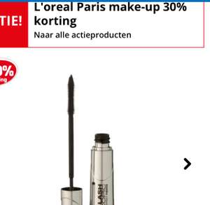 L'Oréal Paris False Lash Telescopic Magnetic Black Mascara