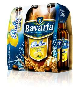 Bavaria Pils, Radler of Alcoholvrij bier 6-pack voor € 1,78 @ Plus