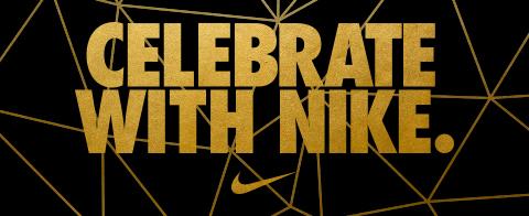 Dit weekend  20% extra korting + gratis tas en shirt vanaf €100 @ Nike Outlet Roermond