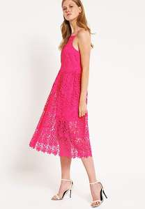 River Island jurk voor €29,95 @ Zalando (was €99,95)