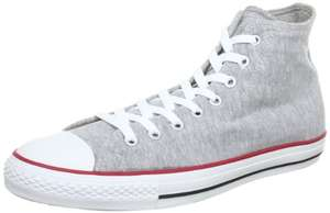 Converse All Star Hi Sweat schoenen voor €35,91 @ Amazon.de