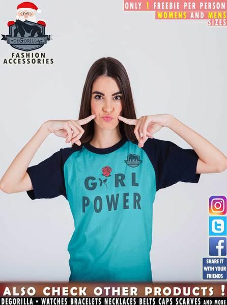 Verschillende t-shirts (heren/dames) gratis @ Degorilla