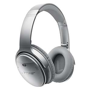 Bose QuietComfort 35 Wireless koptelefoon @ Amazon.es