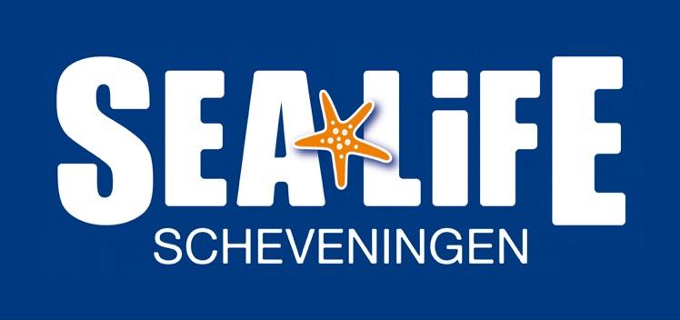 30% korting op de entree @ SEA LIFE Scheveningen