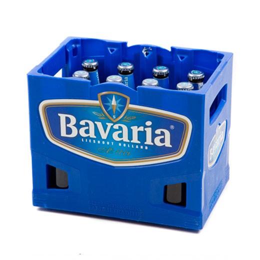 Bavaria pils 12x30cl nu 2 euro ex btw bij Makro