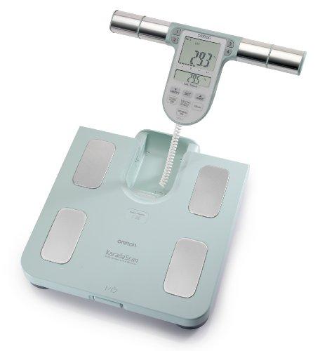 Omron BF 511 weegschaal/lichaamsvetmeter voor €58,99 @ Amazon.de