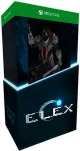 Elex Collector's Edition (Xbox One) voor €84,95 (PS4 €89.95) @ Coolshop