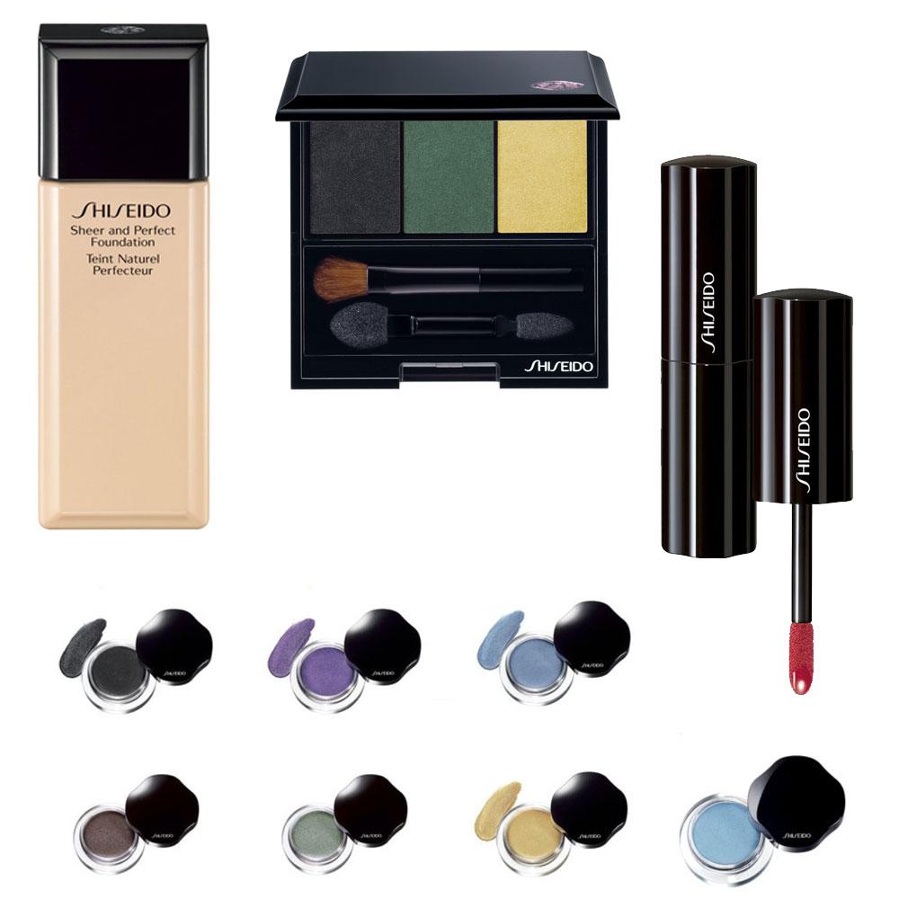 [UPDATE] Shiseido cosmetica met tot 67% afgeprijsd @ Coolshop
