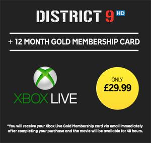 Xbox gold 12 maanden goedkoop