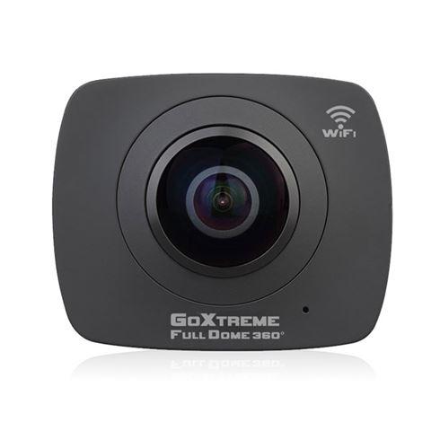 GoXtreme Full Dome 360 graden camera voor €134 @ Kamera-express