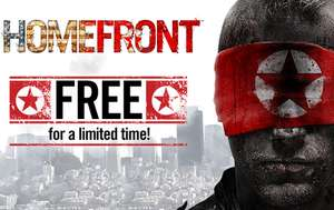 Homefront (Steam) gratis