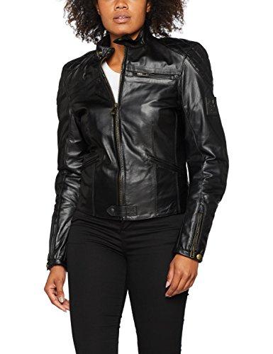 Belstaff Pure Motorcycle lederen dames motorjas voor €95,61 @ Amazon.de