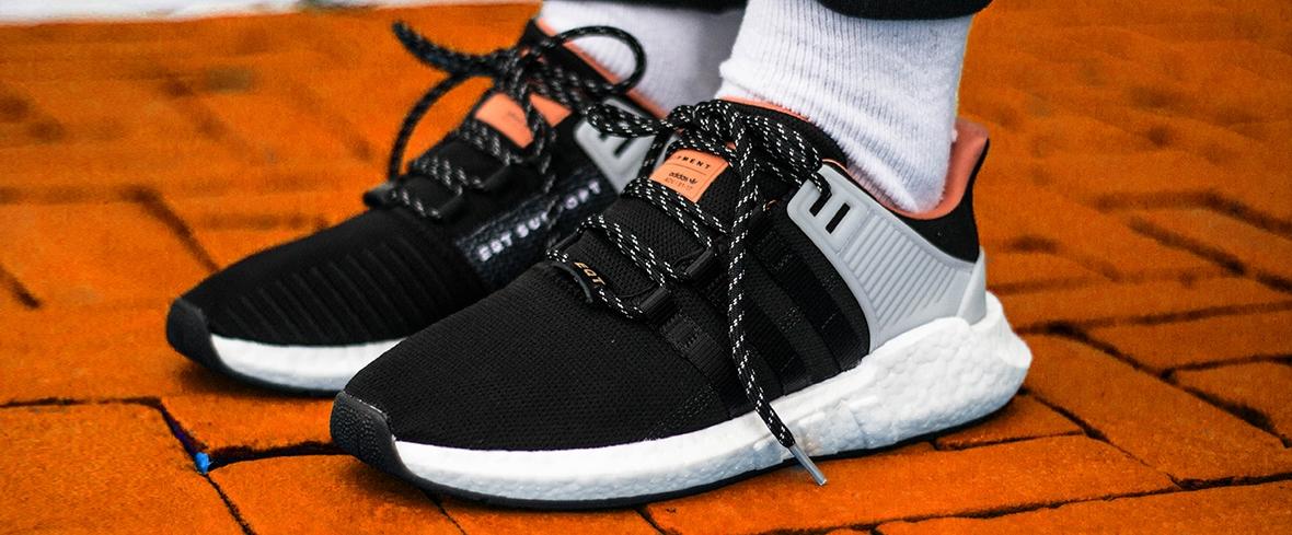 [Update] 30% korting op adidas @ Sneakerbaas
