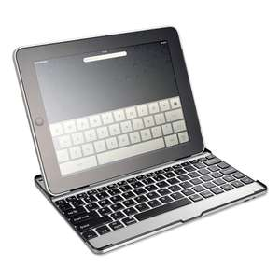 iPad-toetsenbord (Bluetooth 3.0) voor €13 @ Blokker