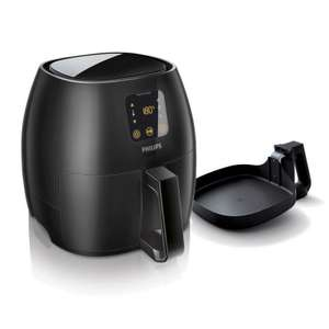 Philips xl airfryer incl bakplaat