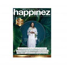 Gratis Happinez Magazine