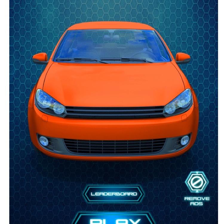 Swing Car Extreme Race voor IOS tijdelijk gratis @App Store