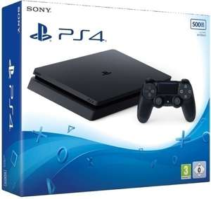 Playstation 4 Slim (500GB) + That's You Game (Voucher) @ NedGame