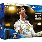 PS4 Slim (1TB) Ronaldo Edition @ Alza