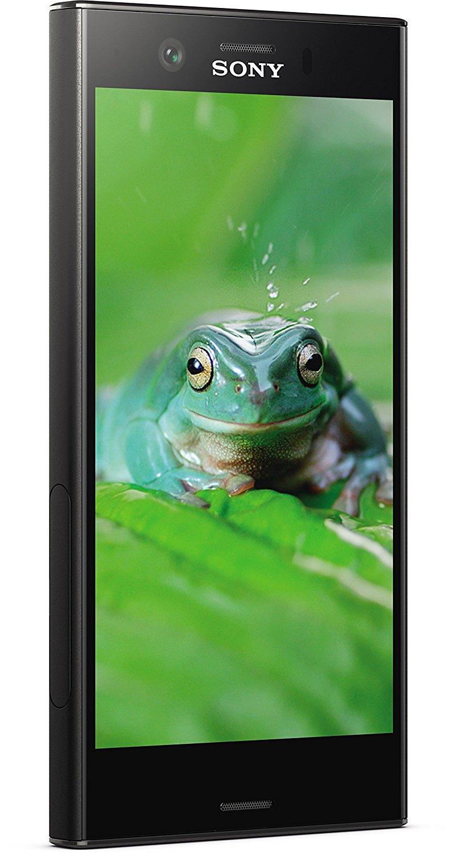 Sony Xperia XZ1 Compact voor €388,45 @ Amazon.de