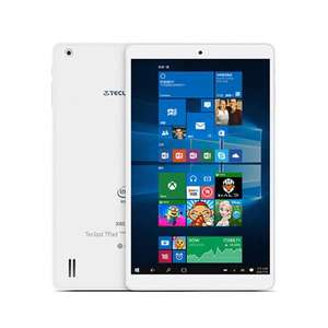 Teclast 8 inch tablet (full HD, 32gb, 2gb ram, Intel z8350)