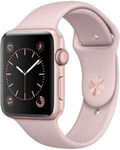 Apple Watch (series 1, 42mm, Rosé Goud) @ CentralPoint