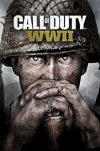[PC] Call of Duty: WWII voor €34,76 @ Amazon.de