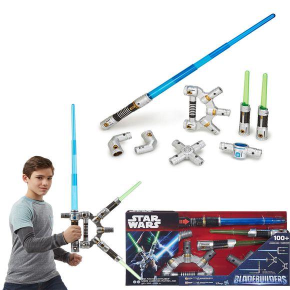 Star Wars Episode 7 - Signature Lightsaber €29,94 @ Coolshop