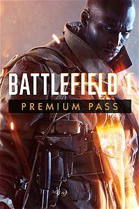 Battlefield 1 Premium Pass (XBOX) @ Microsoft
