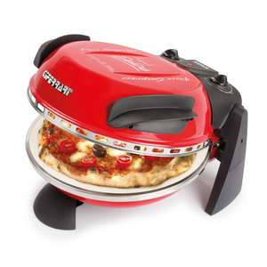 G3 Ferrari Pizza Express Delizia  voor €78,48 @ Amazon.it