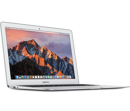 Vrij jonge refurbished MacBook Air voor slechts 584,10 met kortingcode GREEN17 @ Mycom