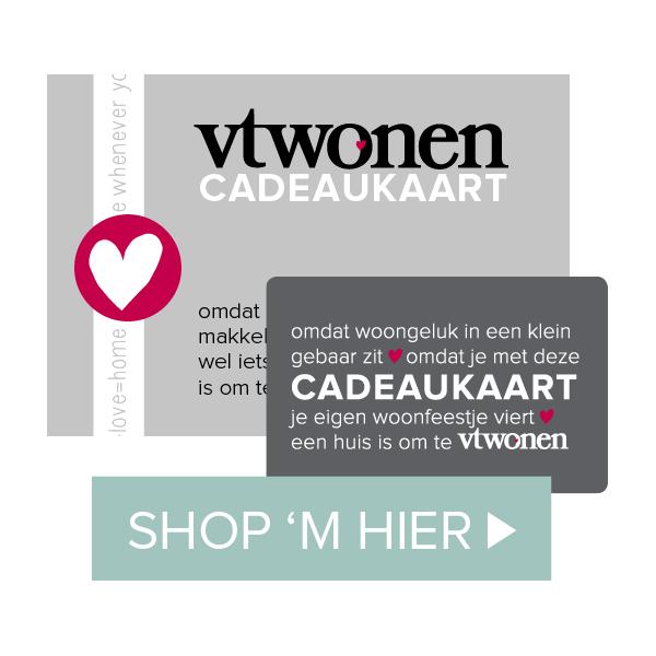 -25% op de kerstcollectie @ Vtwonen.nl