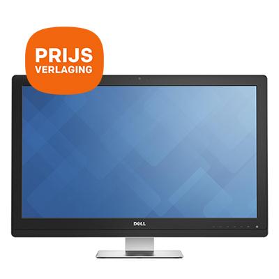"""DELL UltraSharp 27"""" IPS LED Monitor - Prijsverlaging Centralpoint.nl"""