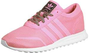 adidas Los Angeles K W sneakers nu €29,90 @ Stylefile