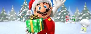 NINTENDO SWITCH CHRISTMAS SALE