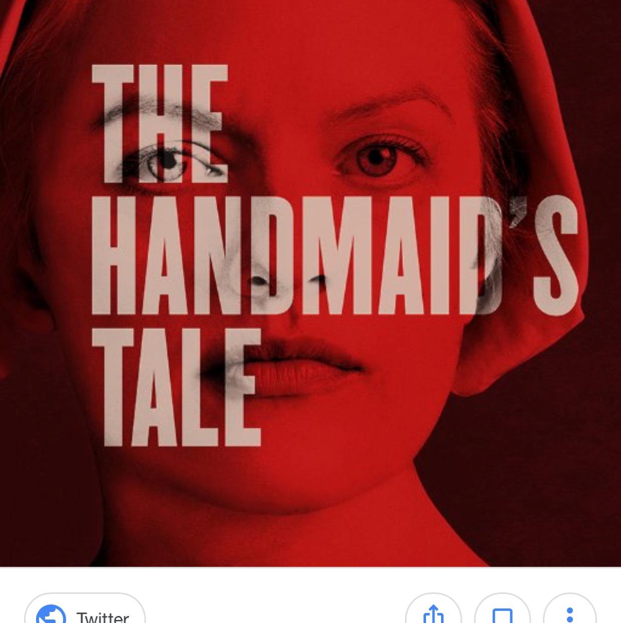 Serie The Handmaid's Tale kijken voor 1 cent