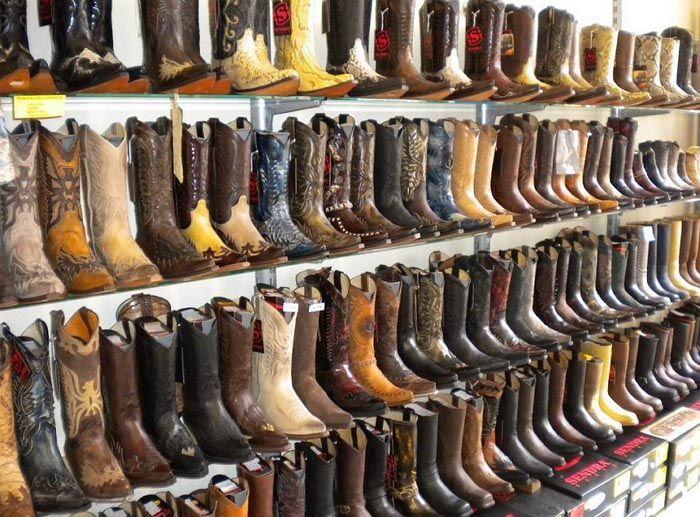 Western house (sendra laarzen en riemen +  Mocassins) 25% EXTRA korting bovenop de bestaande 50% korting
