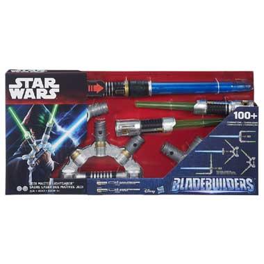 Star Wars Episode VII Bladebuilders Signature Lightsaber van 64,99 voor 29,98 @ Bart Smit