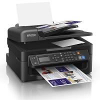 EPSON WF-2650DWF, Na cashback en coupon 52.45