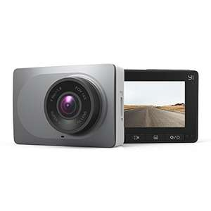"Yi dashcam 1080p Full HD Auto camera 1080p/60fps met 2.7 "" scherm 165 ° Groothoek @ Amazon.de"