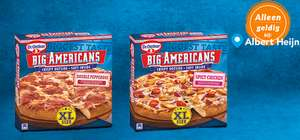Dr. Oetker Big Americans XL Pizza @ Scoupy