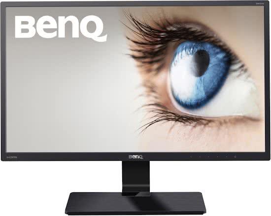 BenQ GW2470H - Full HD VA Monitor voor €99 @ Bol.com