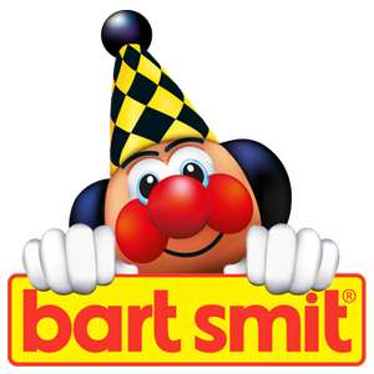 10% korting op het speelgoed door kortingscode @ Bart Smit
