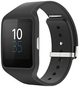 Sony SmartWatch 3 voor €166,56 @ Amazon.es