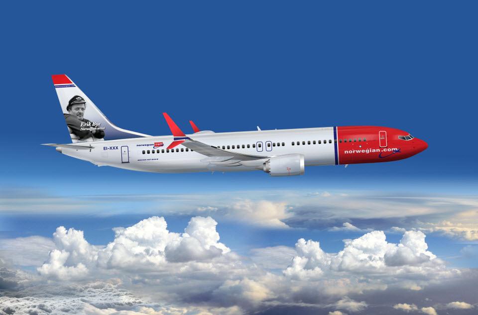 Vanaf mei 2018 voor 199,90 euro van AMS naar New York met Norwegian.com
