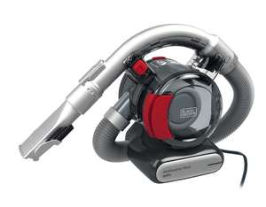 Black+Decker PD1200AV auto kruimeldief voor €21,99 @ Dodax