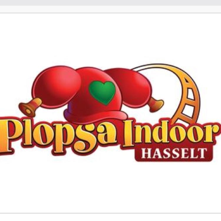 Plopsaland Hasselt indoor